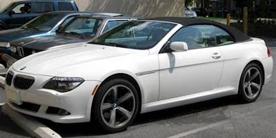 BMW Convertible Soft Top