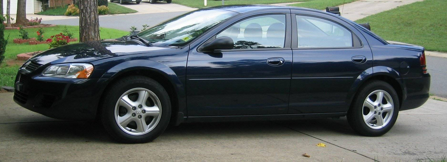 B A E A E A D D E Bdbd on 2005 Dodge Stratus Sxt Coupe