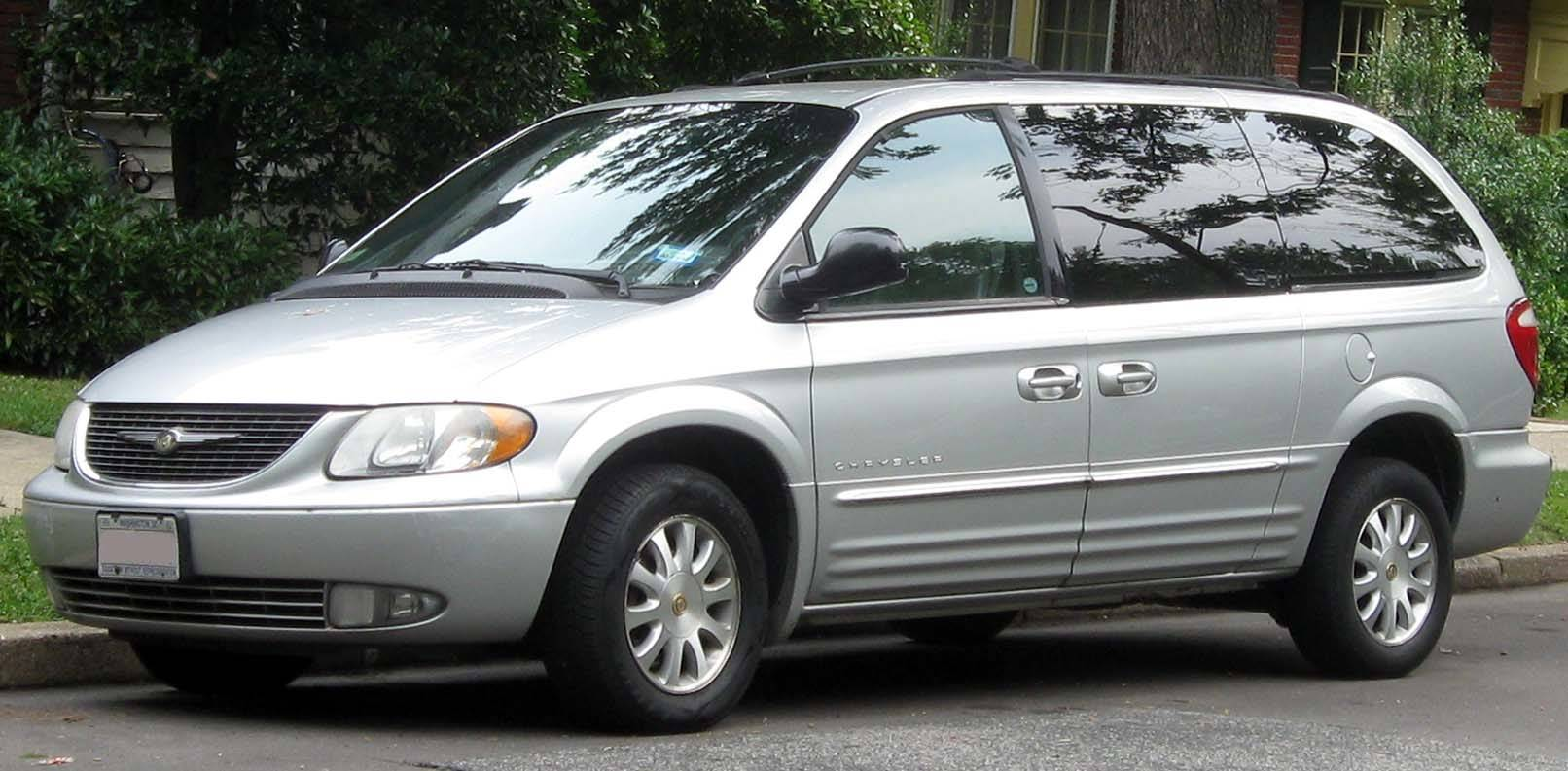 2011 chrysler town country limited front wheel drive lwb - 2001 chrysler town and country interior ...
