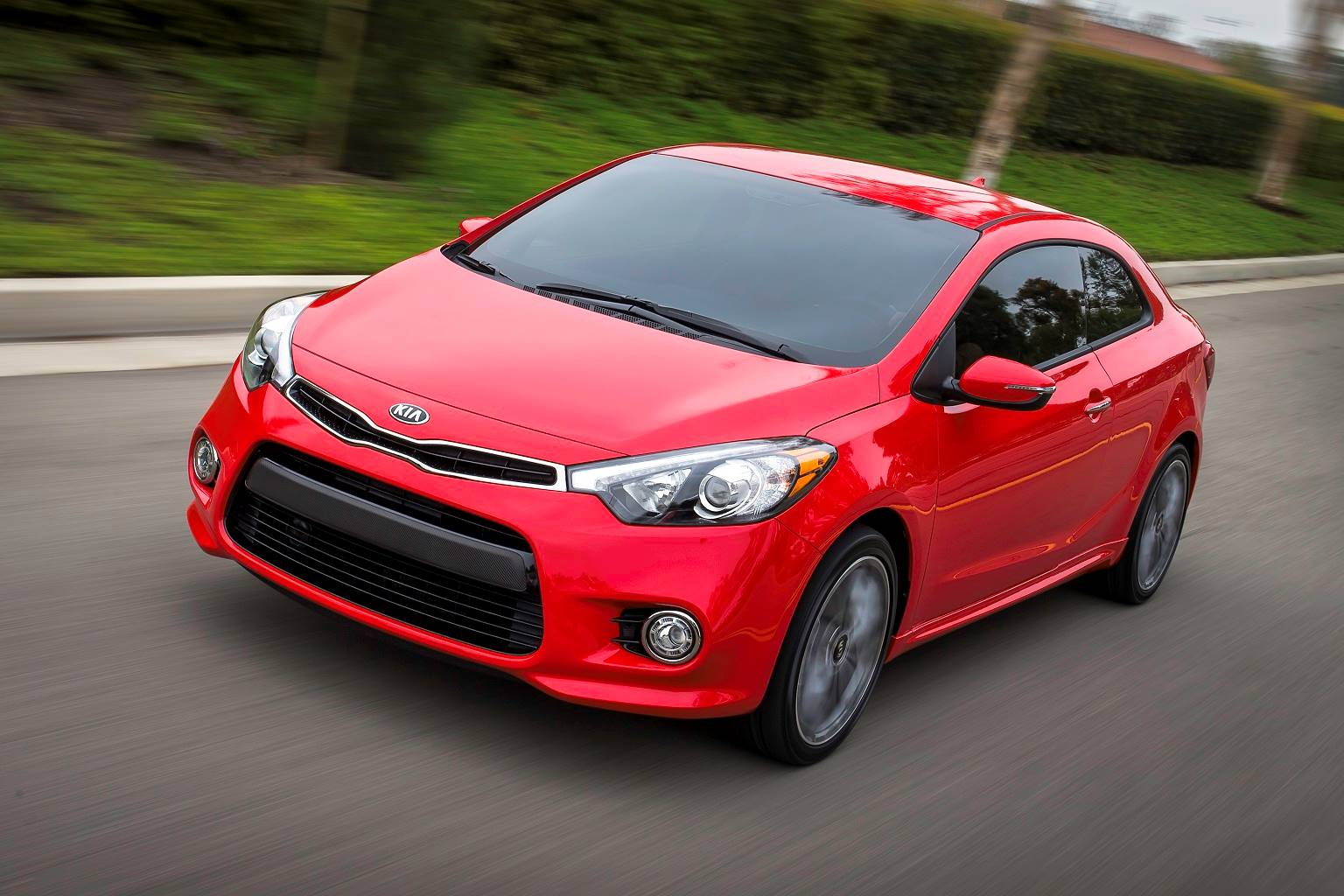 ... 2014 Kia Forte. Starting From $11,310 24 City / 36 Highway Mpg