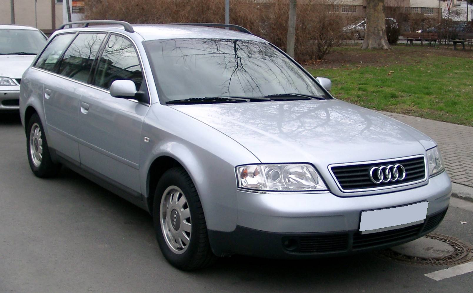 2001 audi a6 2 8 avant quattro wagon v6 awd auto. Black Bedroom Furniture Sets. Home Design Ideas