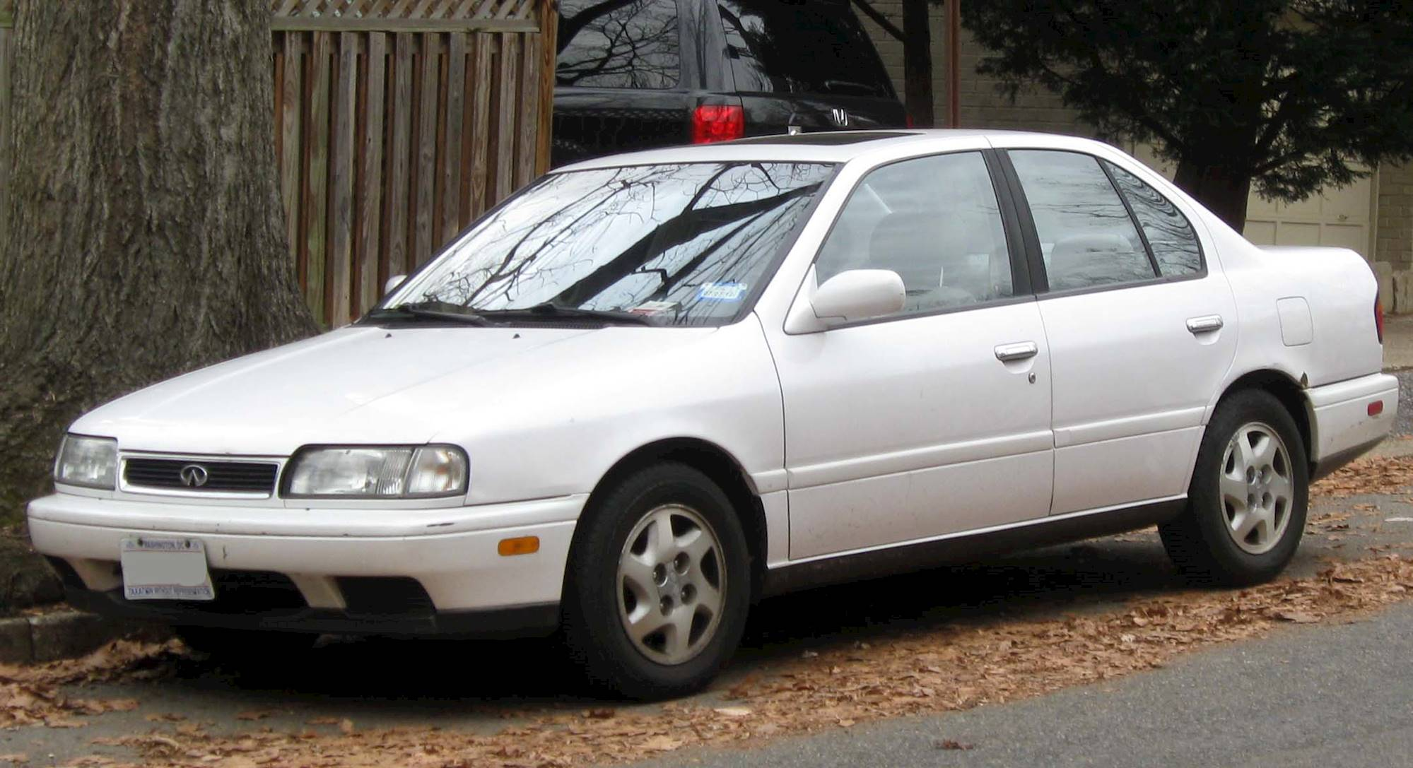 1993 Infiniti G20 Engine Diagram Electrical Wiring Diagrams Toyota Paseo 96 Manual Complete U2022 White Infinity