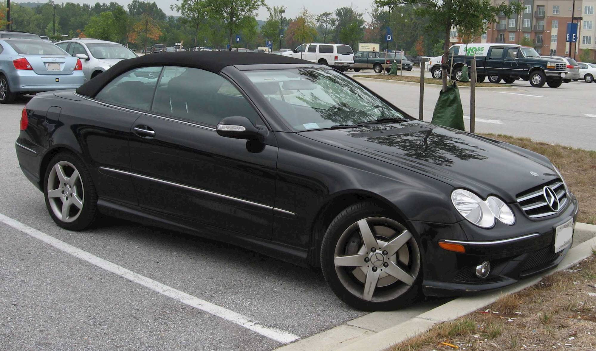2002 Mercedes Benz CL500 Base 2dr Coupe 5 spd Touch Shift w OD