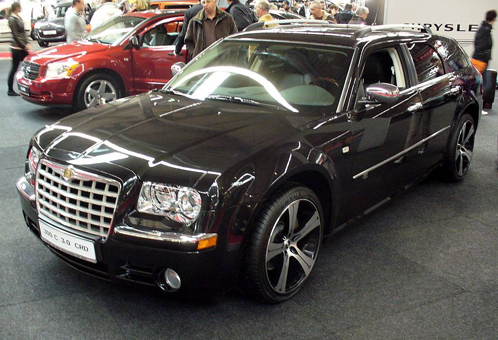 2008 chrysler 300c srt8 4dr rear wheel drive sedan 5 spd. Black Bedroom Furniture Sets. Home Design Ideas