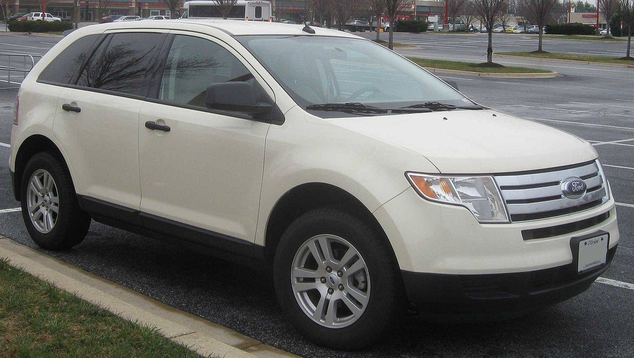 Ford Edge Problems