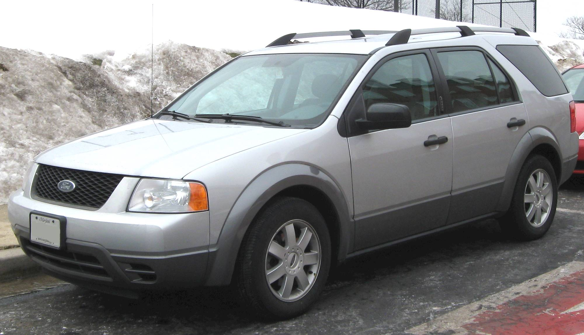07 ford freestyle 2010 ford freestyle