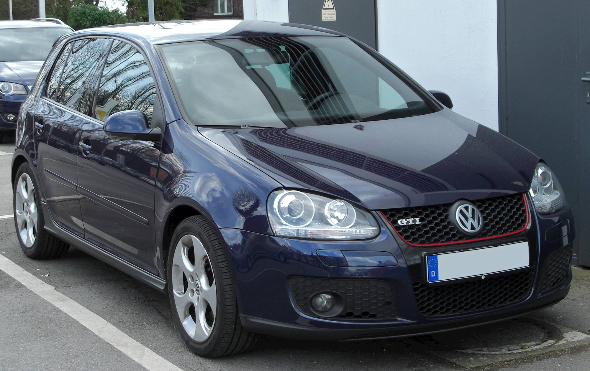 Vw Gti 0 60 >> 2004 Volkswagen Golf Gti 1 8t 2dr Hatchback 1 8l Turbo Manual