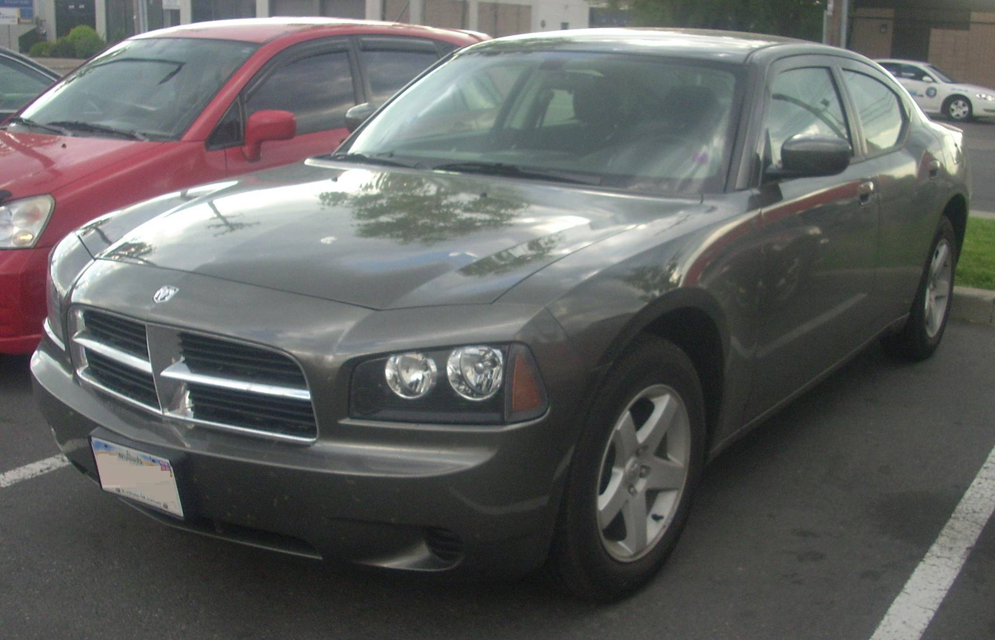 2009 dodge charger sxt sedan 3 5l v6 auto. Black Bedroom Furniture Sets. Home Design Ideas
