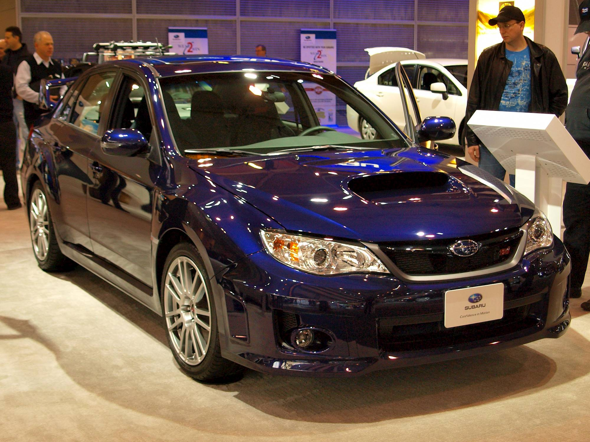 2013 subaru impreza sport premium pzev 4dr. Black Bedroom Furniture Sets. Home Design Ideas