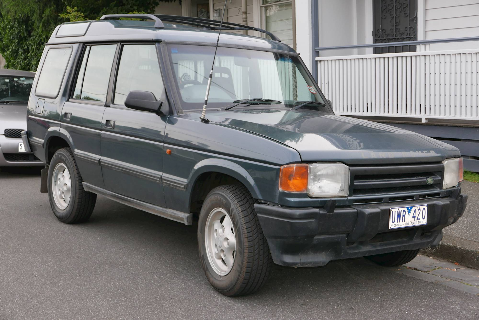 Land rover v8 manual array 1997 land rover discovery se7 4dr suv 4 0l v8 awd manual rh carspecs fandeluxe Gallery