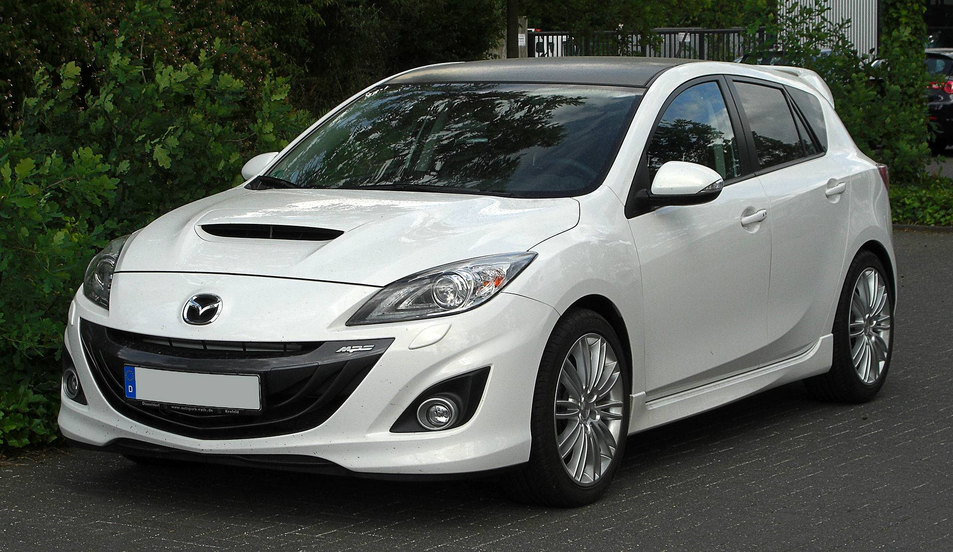 Mazdaspeed3 For Sale >> 2005 Mazda 3 SP23 Special Edition 4dr Hatchback 2.3L Manual