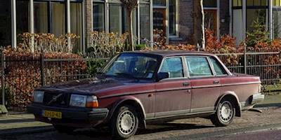 1991 Volvo 240 GL | Flickr - Photo Sharing!
