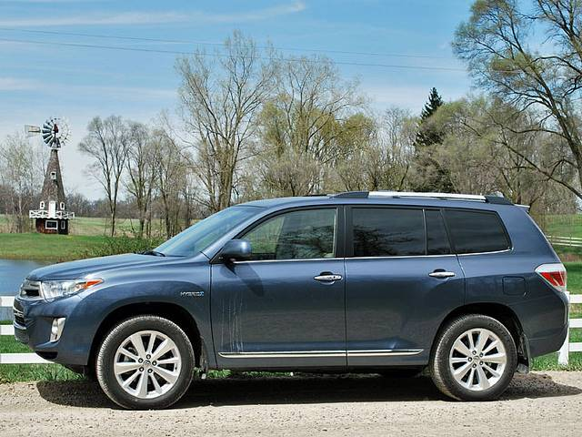 2006 toyota highlander hybrid limited 4dr suv 3 3l v6 hybrid awd cvt auto. Black Bedroom Furniture Sets. Home Design Ideas