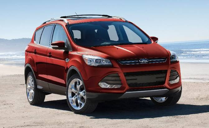 Ford Escape Dimensions >> 2015 Ford Escape SE - 4dr SUV 1.6L Turbo AWD auto