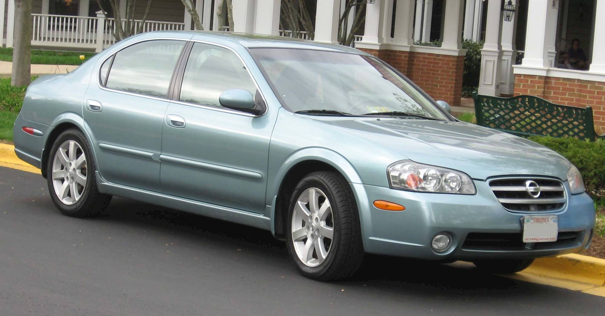 2000 Nissan Maxima Manual Transmission For Sale ✓ Nissan Recomended Car