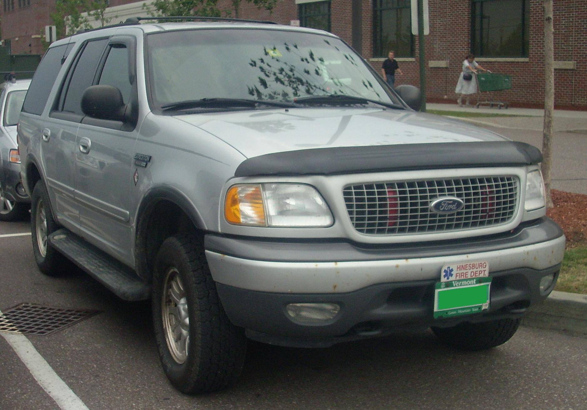 1999 ford expedition eddie bauer 4dr suv 4 6l v8 auto. Black Bedroom Furniture Sets. Home Design Ideas