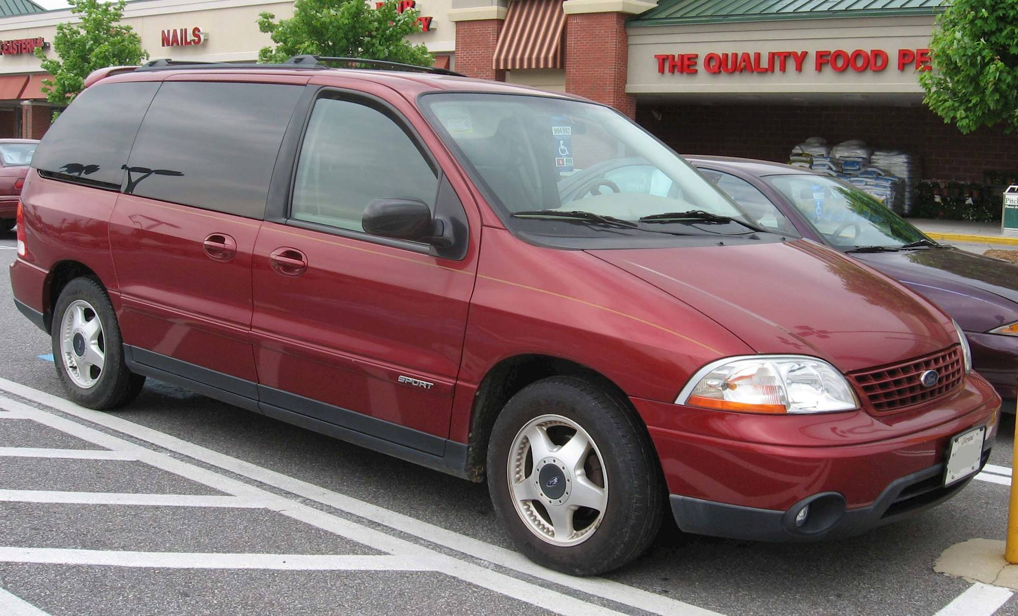 2001 ford windstar lx 4dr wagon 4 spd auto w od 2001 ford windstar lx 4dr wagon 4 spd