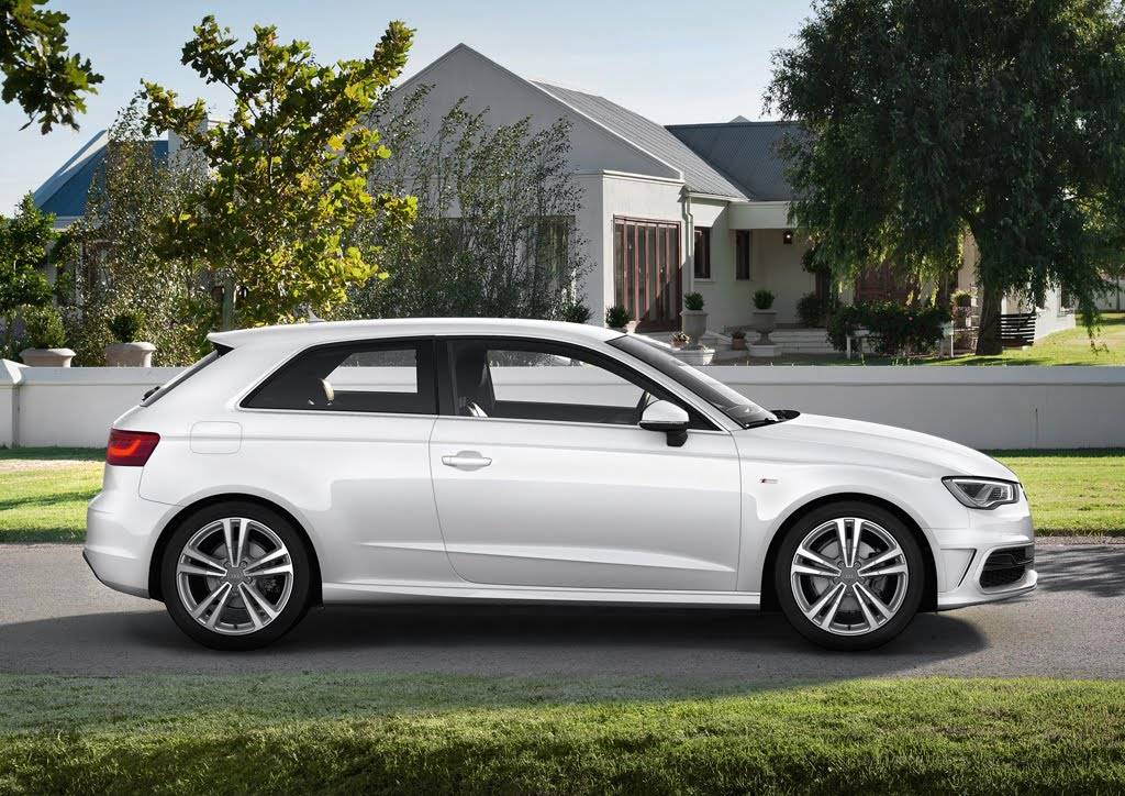 2013 audi a3 2 0 tdi premium plus wagon turbo diesel. Black Bedroom Furniture Sets. Home Design Ideas