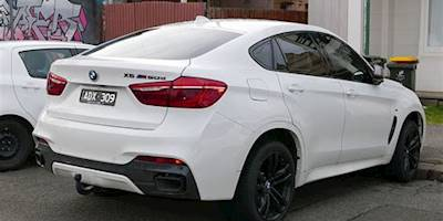 2014 Bmw X6 Xdrive50i 4dr Suv 4 4l V8 Twin Turbo Awd Auto