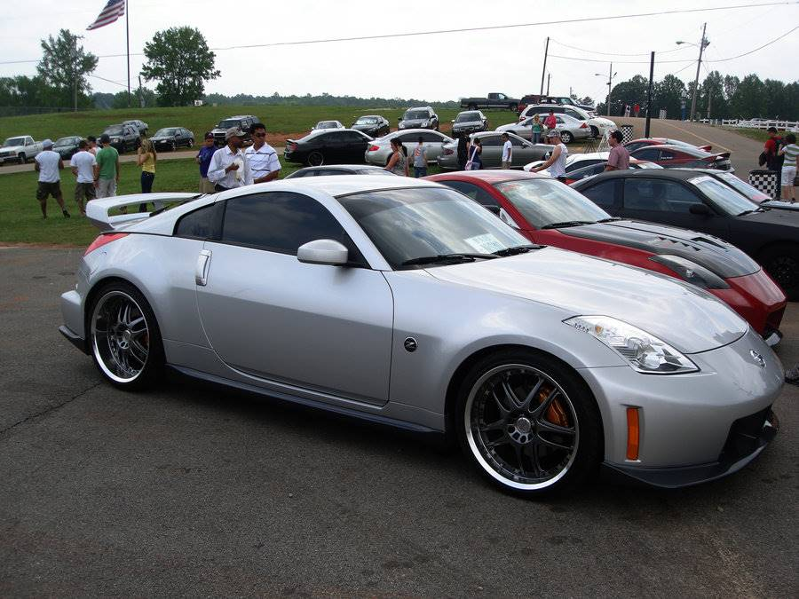 2009 Nissan 350z Touring Manual Convertible User Guide Manual That