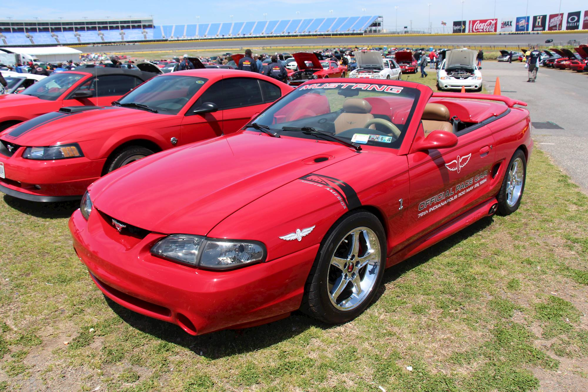 1994 ford mustang base coupe 3 8l v6 manual. Black Bedroom Furniture Sets. Home Design Ideas