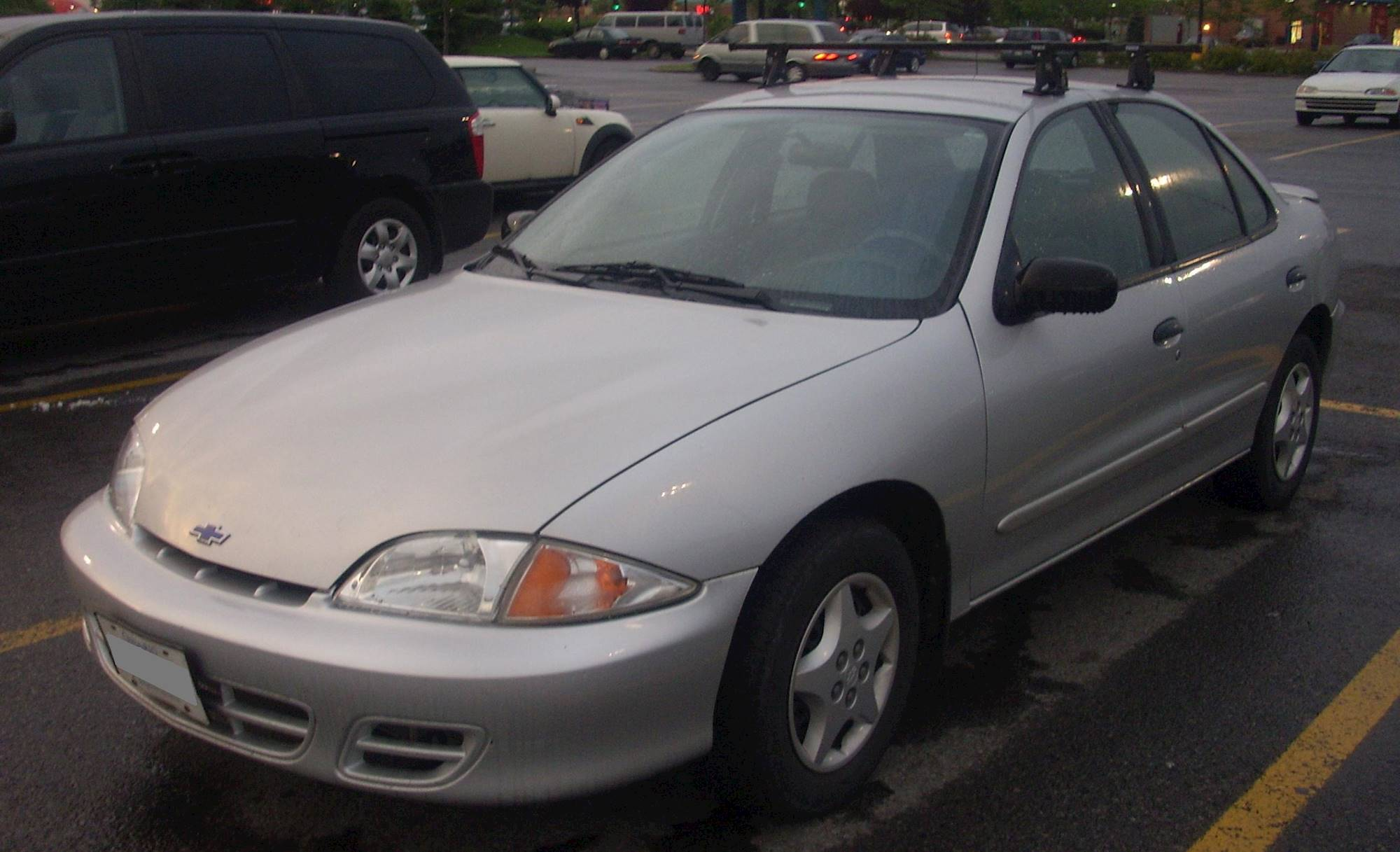 2002 chevrolet cavalier base sedan 2 2l manual 2002 chevrolet cavalier base sedan 2