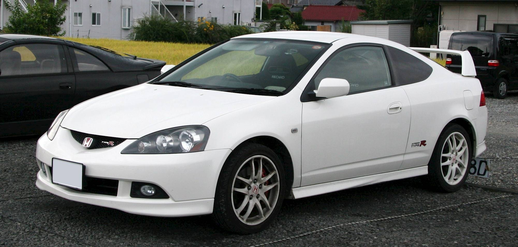 Acura RSX Base Dr Hatchback L Auto - 2003 acura rsx base