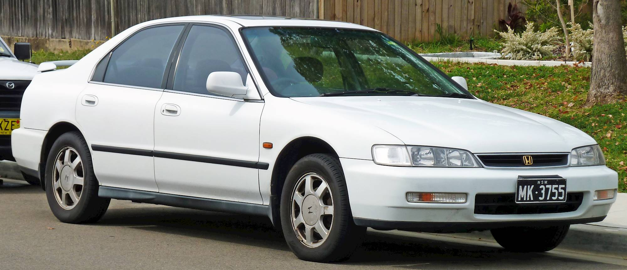 1997 Honda Accord ...