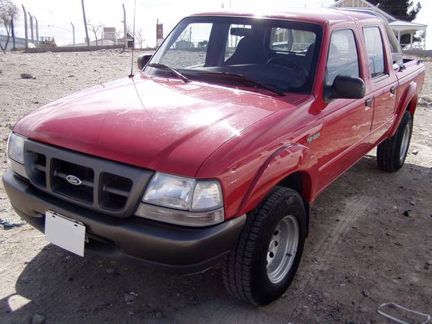 ranger ford 1998 2003 cab xlt manual america regular wb south 4x2 cars crew spd od wikipedia double
