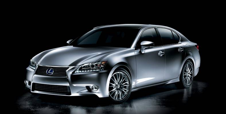2017 lexus gs gs 350 f sport sedan 3 5l v6 awd auto. Black Bedroom Furniture Sets. Home Design Ideas