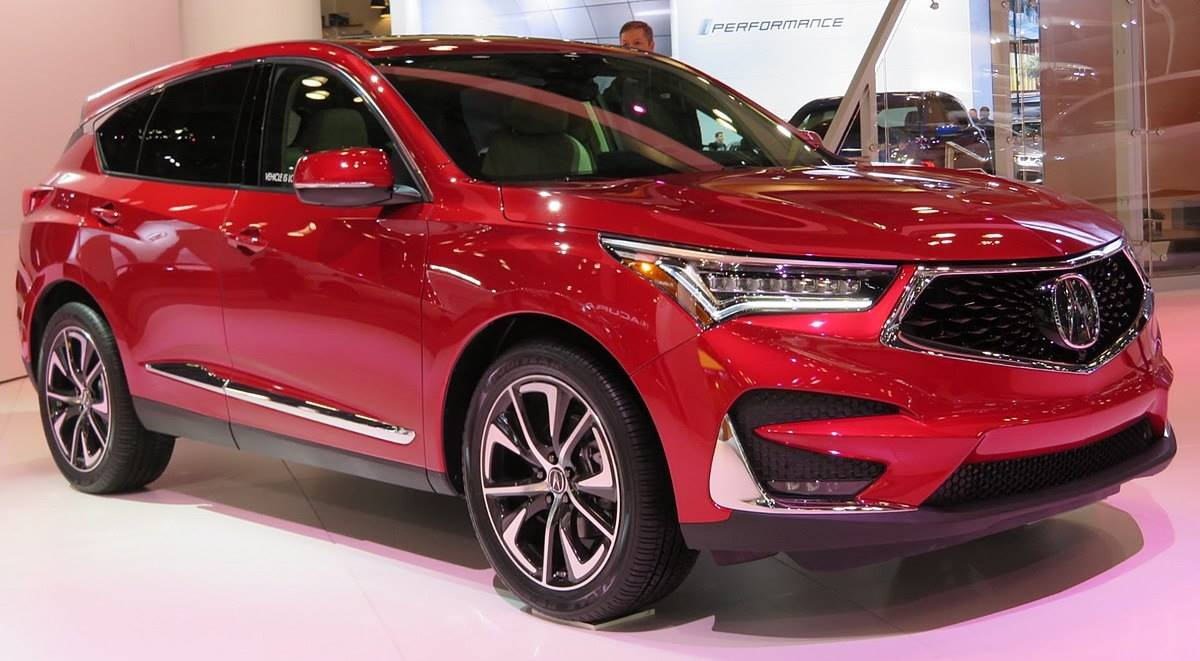 2014 acura rdx base 4dr suv 3 5l v6 auto. Black Bedroom Furniture Sets. Home Design Ideas