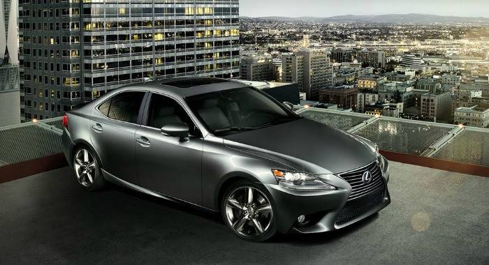 2015 lexus is 250 4 door sport sedan rwd. Black Bedroom Furniture Sets. Home Design Ideas