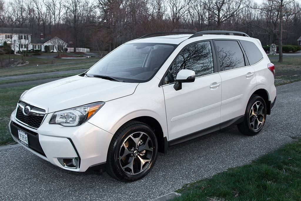 2014 subaru forester 2 0xt touring 4dr suv 2 0l turbo awd cvt auto. Black Bedroom Furniture Sets. Home Design Ideas