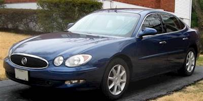 D F Ee F E D Afcd E X on 2007 Buick Lacrosse Dimensions