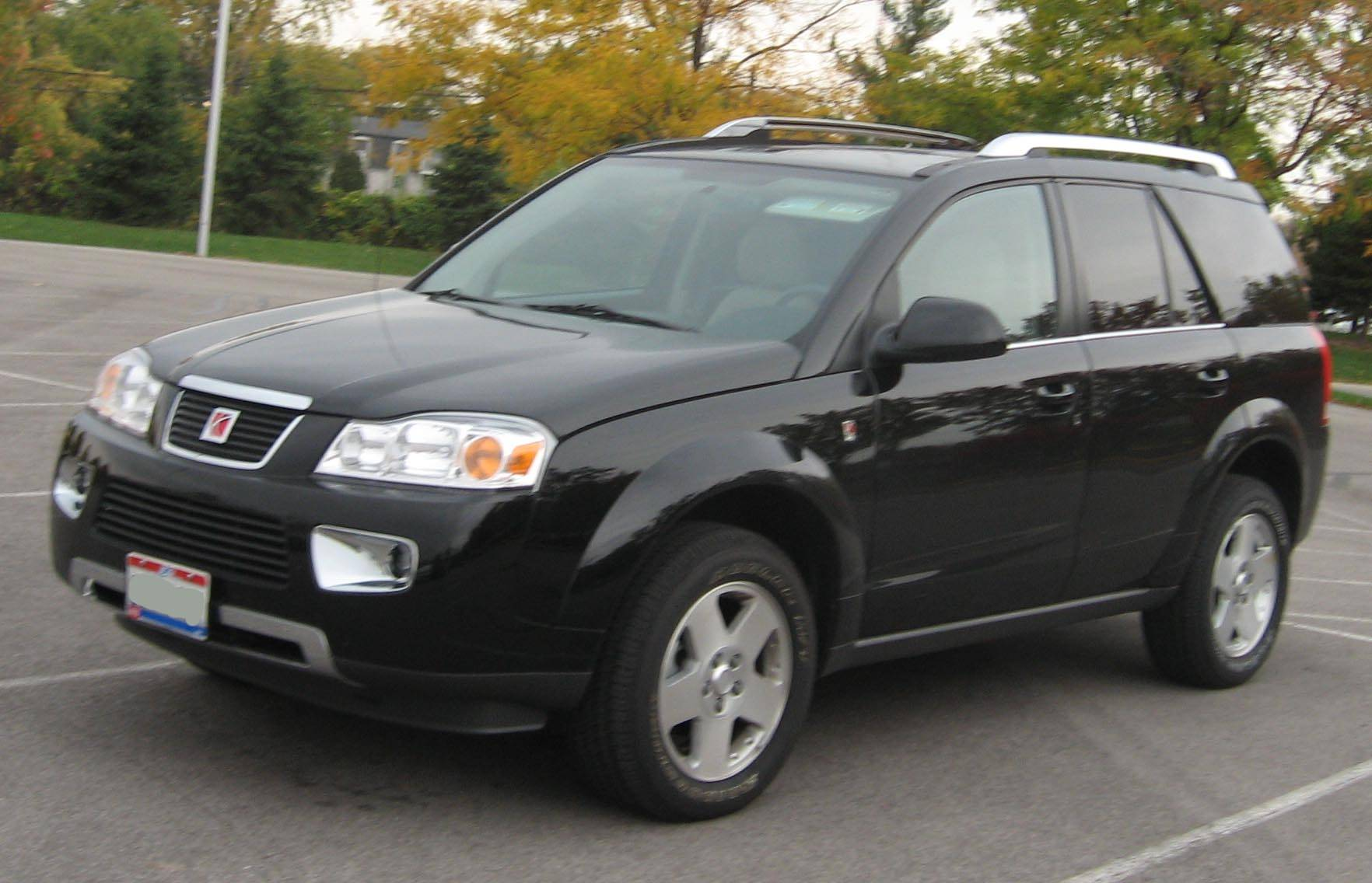 2004 saturn vue base 4dr suv 2 2l manual. Black Bedroom Furniture Sets. Home Design Ideas