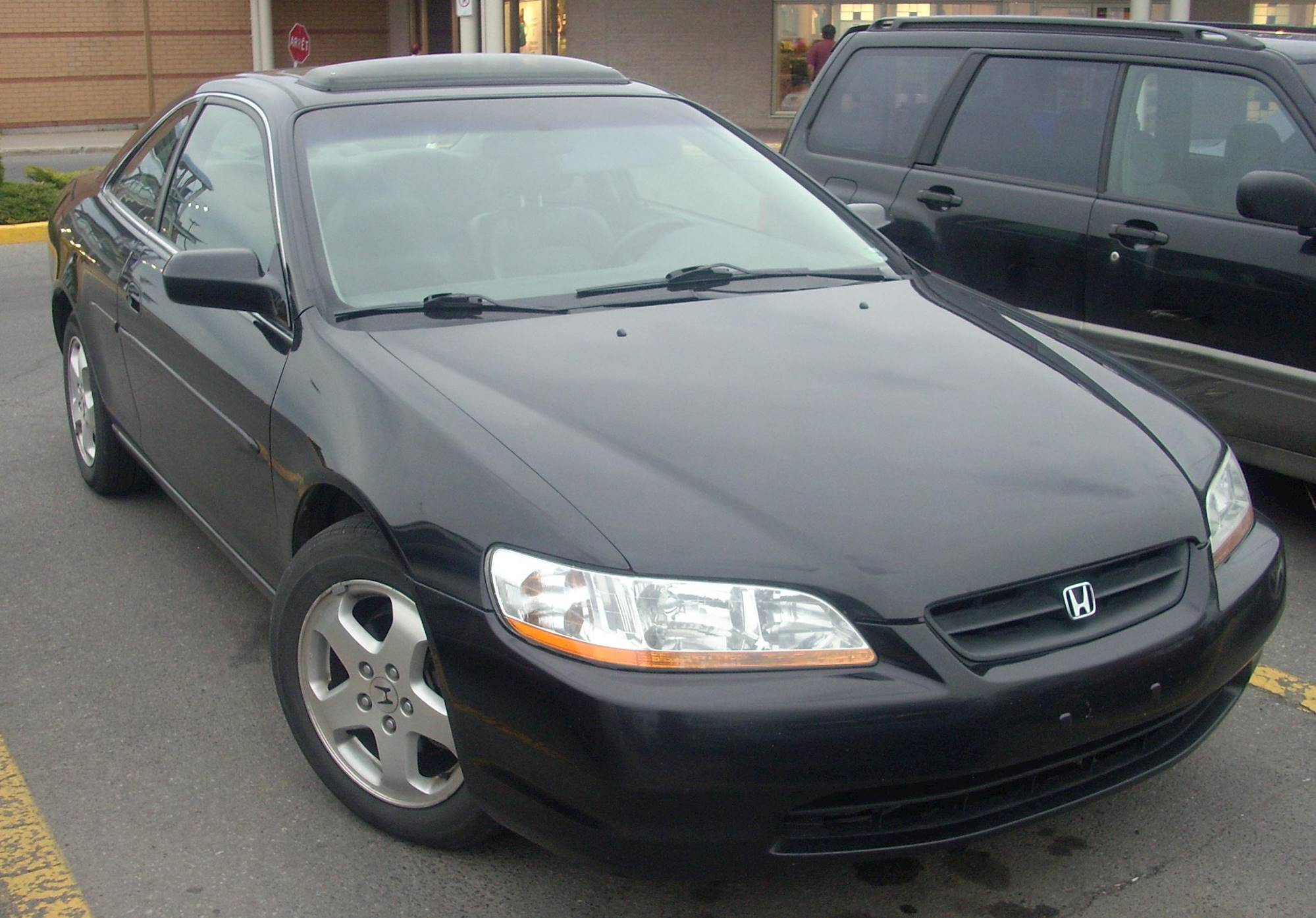 2000 Honda Accord Cars 1998 Honda Accord 2000 Honda Accord Coupe ...