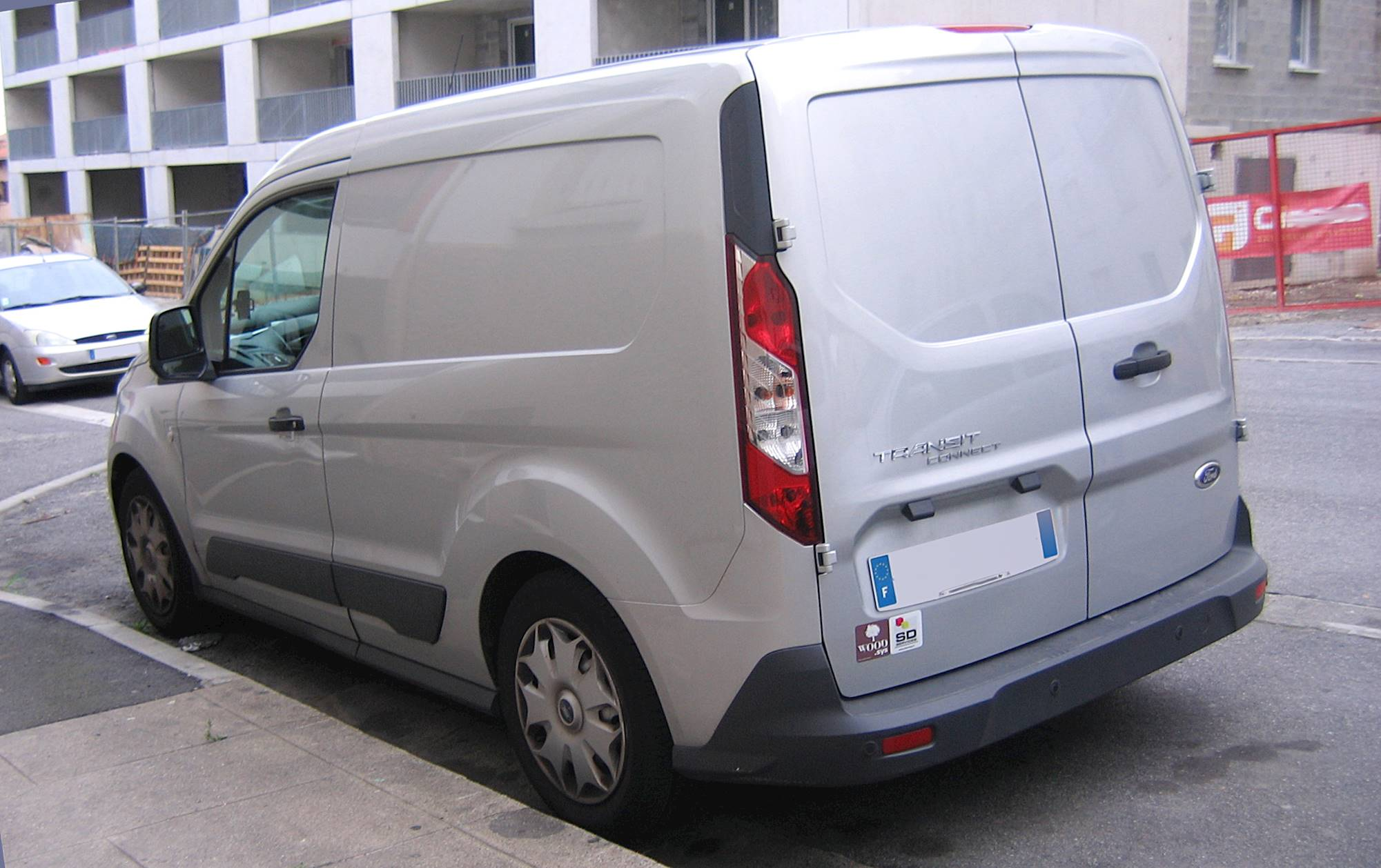 2014 ford transit connect lwb xl w rear liftgate. Black Bedroom Furniture Sets. Home Design Ideas