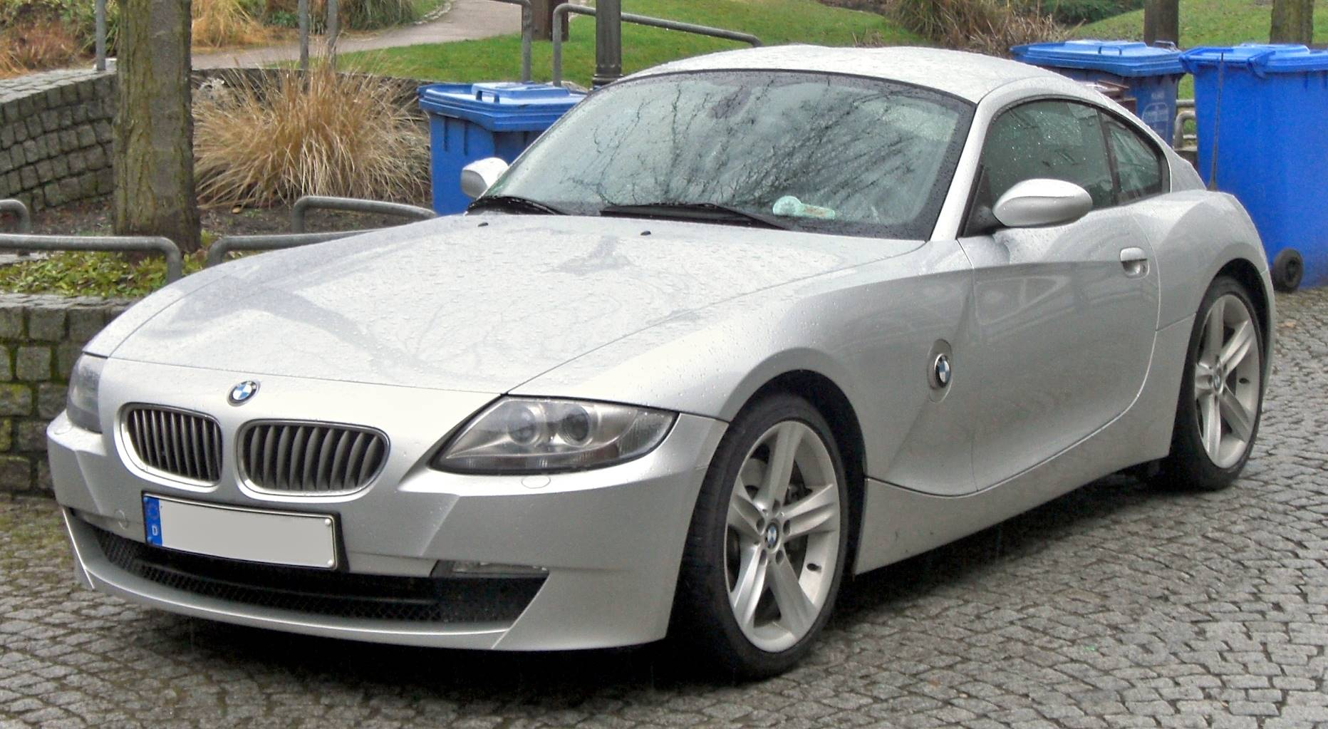 2004 Bmw Z4 3 0i Convertible 3 0l Manual