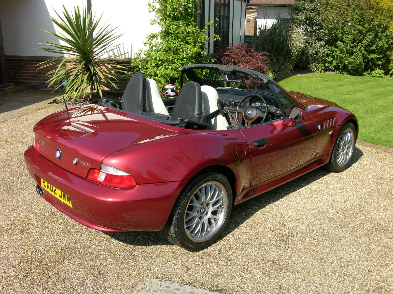 2002 Bmw Z3 M Coupe 3 2l Manual