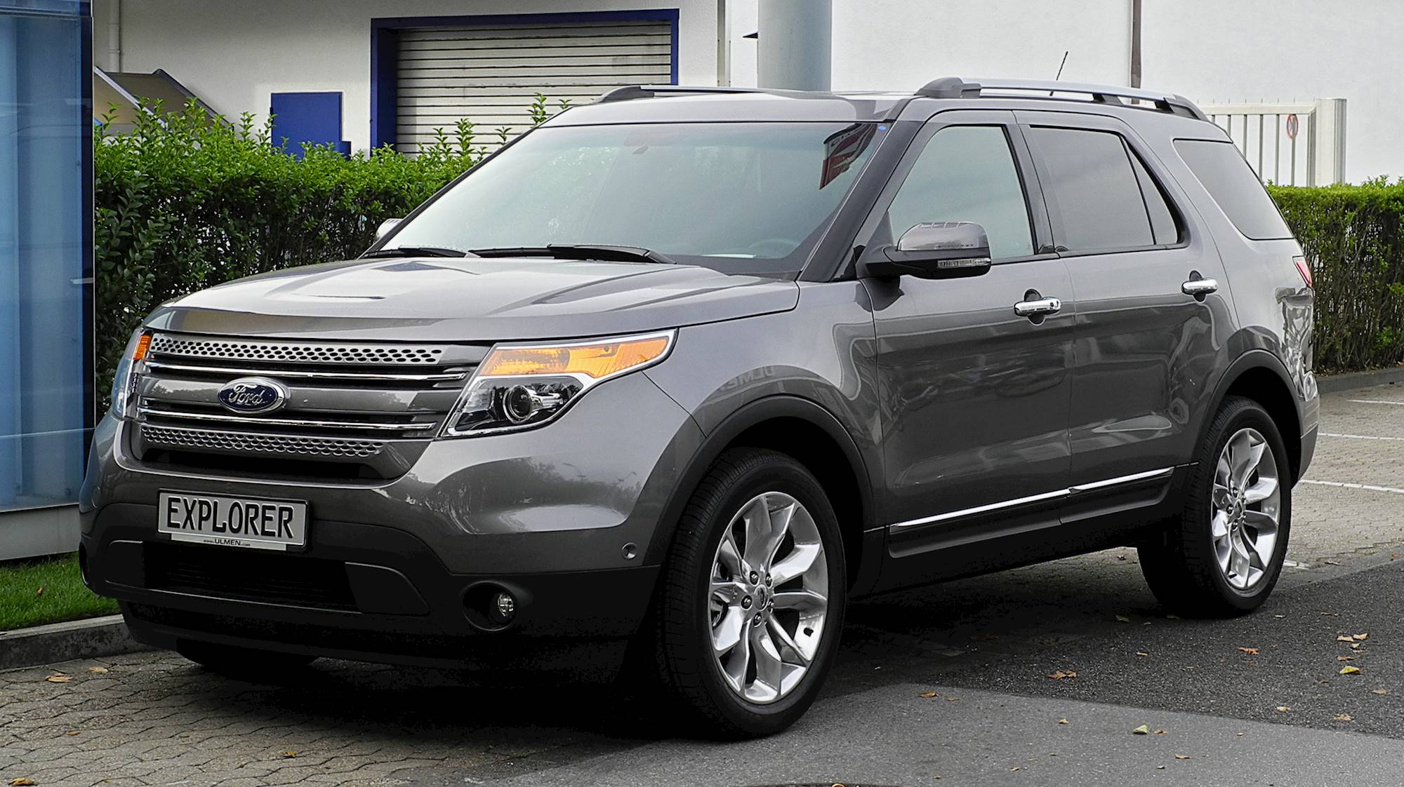 2011 ford explorer limited 2015 ford explorer limited