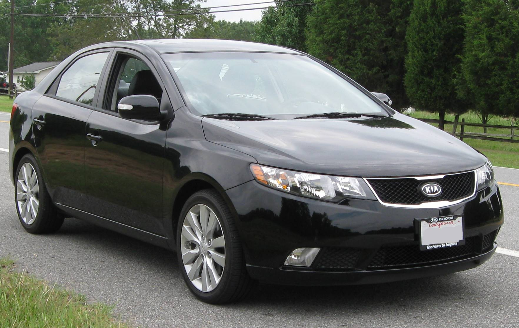 Superb ... 2010 Kia Forte. Starting From $3,971 25 City / 34 Highway Mpg