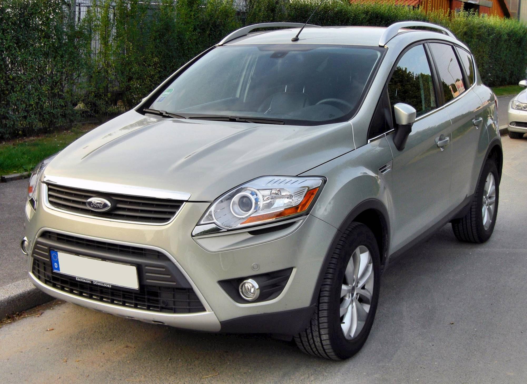 ford escape sel wd
