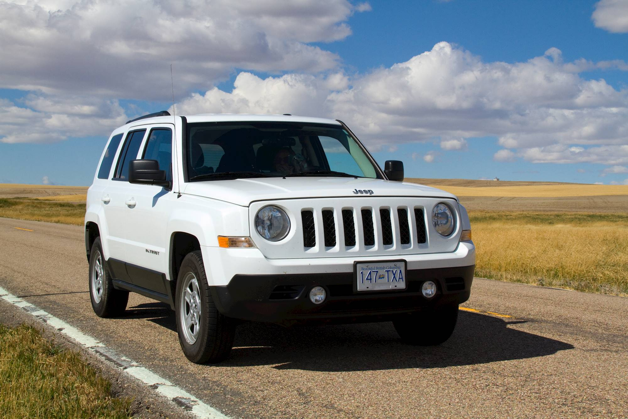 2017 jeep patriot recalls and problems - HD 2000×1333